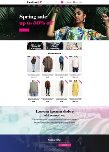 Fashion Up Core