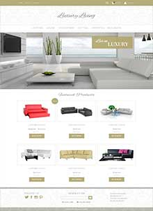 luxury-living-html5