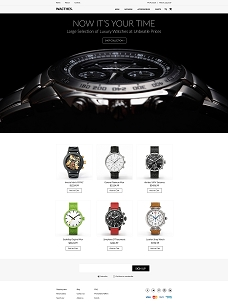 watches-html5